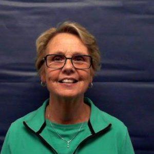 Sally Beatty