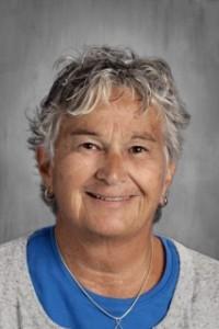 Donna Moutsatsos